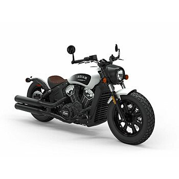 2020 Indian Scout Bobber ABS for sale 200885718