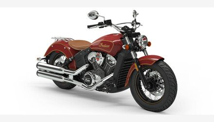 2020 Indian Scout for sale 200895715