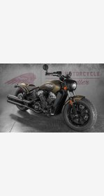 2020 Indian Scout Bobber ABS for sale 200907486