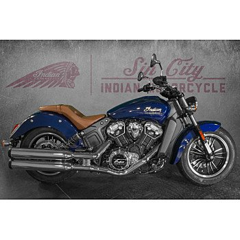 2020 Indian Scout for sale 200908774