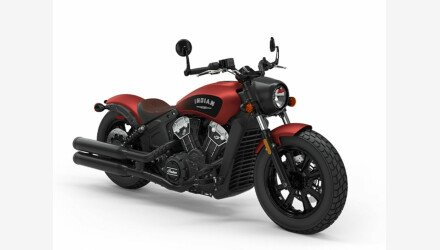 2020 Indian Scout for sale 200913274