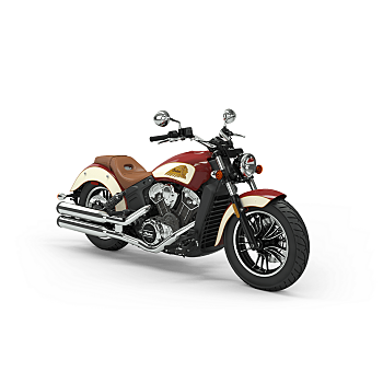 2020 Indian Scout for sale 200923133