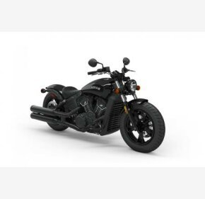 2020 Indian Scout Bobber Sixty ABS for sale 200926229