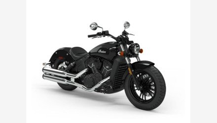 2020 Indian Scout for sale 200928211