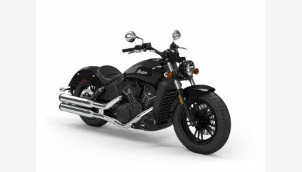 2020 Indian Scout for sale 200928212