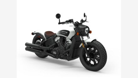 2020 Indian Scout for sale 200928637