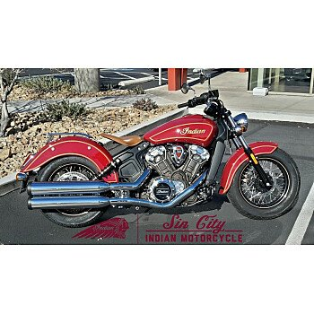 2020 Indian Scout Limited Edition ABS for sale 200934905