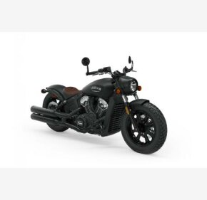 2020 Indian Scout Bobber ABS for sale 200938041