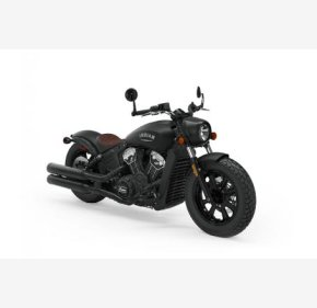 2020 Indian Scout Bobber ABS for sale 200938048