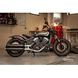 2020 Indian Scout Bobber Authentic for sale 200938378