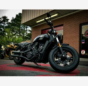 2020 Indian Scout Bobber Sixty for sale 200938649