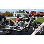 2020 Indian Scout for sale 200946303