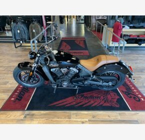 2020 Indian Scout for sale 200947310