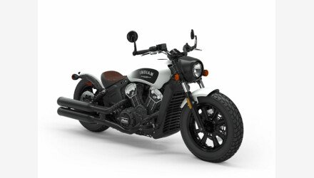 2020 Indian Scout Bobber ABS for sale 200950003