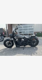 "2020 Indian Scout Bobber ""Authentic"" ABS for sale 200976546"