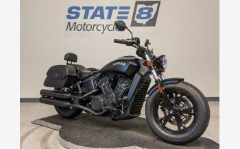 2020 Indian Scout Bobber Sixty ABS for sale 201106582