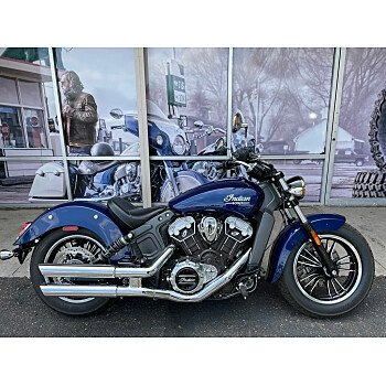2020 Indian Scout for sale 201118690