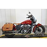 2020 Indian Scout for sale 201162186