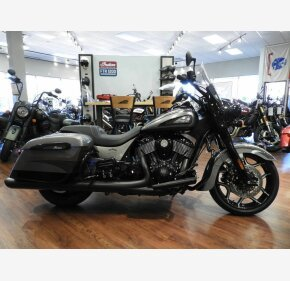 2020 Indian Springfield Jack Daniel's 153 Limited Edition for sale 200838834