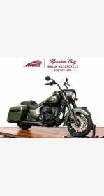 2020 Indian Springfield Dark Horse for sale 200867304