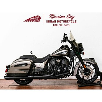 2020 Indian Springfield Jack Daniel's 153 Limited Edition for sale 200867320