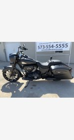 2020 Indian Springfield Dark Horse for sale 200869583