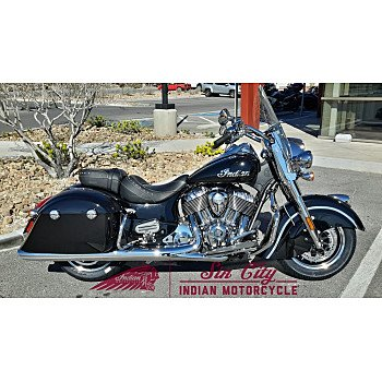 2020 Indian Springfield for sale 200888951