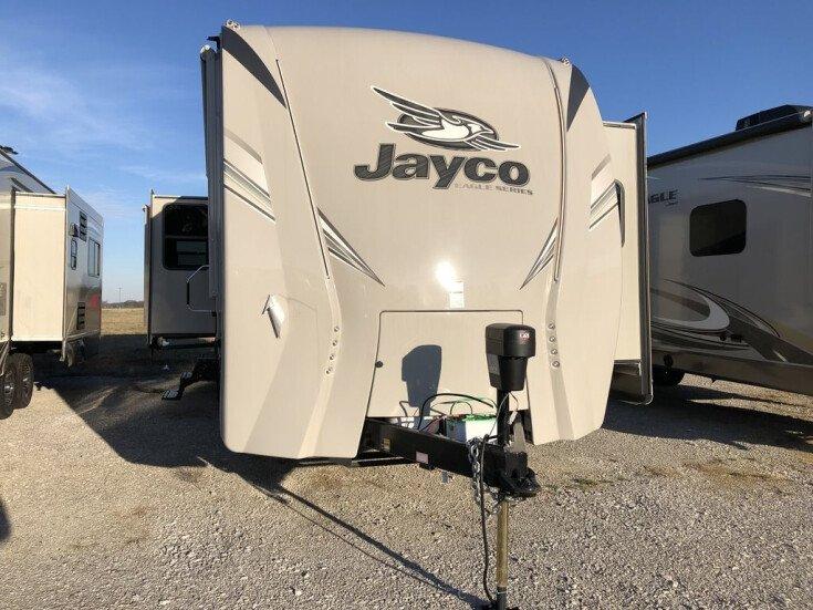 2020 Jayco eagle