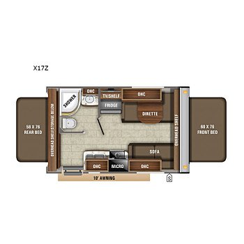 2020 JAYCO Jay Feather for sale 300238617