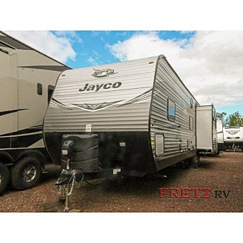 2020 JAYCO Jay Flight for sale 300200549