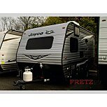 2020 JAYCO Jay Flight for sale 300202241