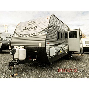 2020 JAYCO Jay Flight for sale 300202294