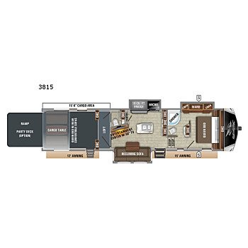 2020 JAYCO Seismic for sale 300203752