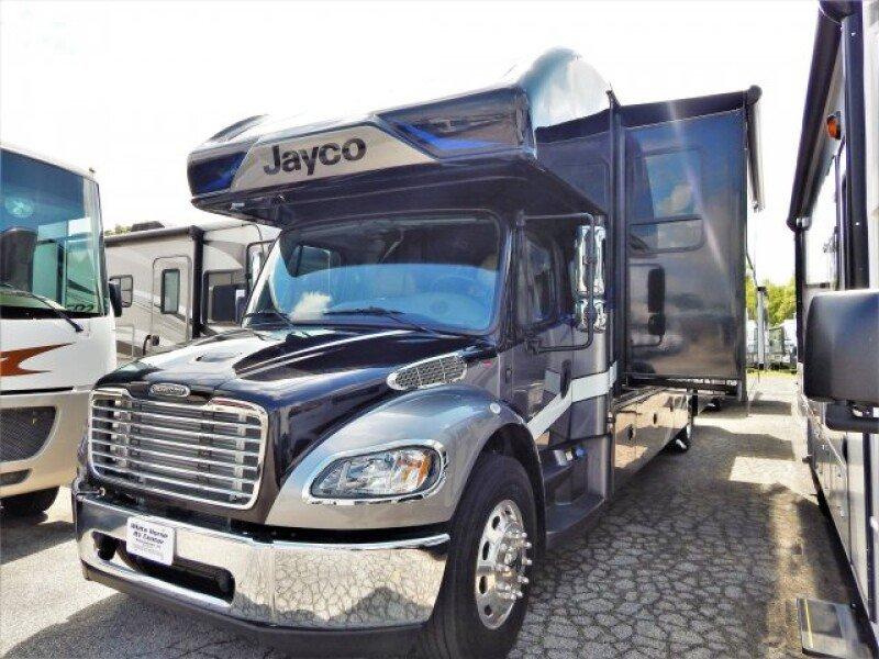 JAYCO Seneca Motorhome RVs for Sale - RVs on Autotrader