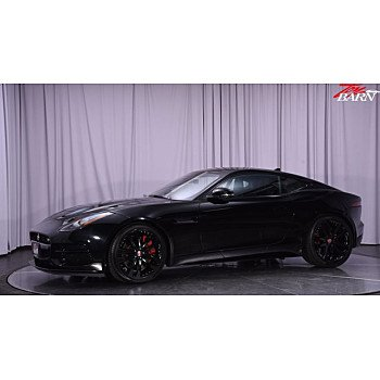 2020 Jaguar F-TYPE for sale 101350294