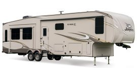 2020 Jayco Eagle 357MDOK specifications
