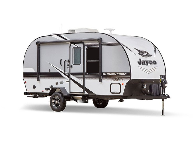 2020 Jayco Hummingbird 10RK specifications
