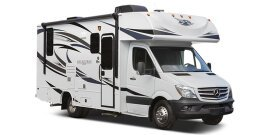 2020 Jayco Melbourne 24L specifications
