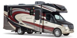 2020 Jayco Melbourne 24T specifications