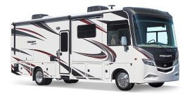 2020 Jayco Precept 33U specifications