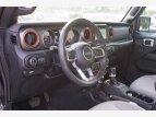 2020 Jeep Gladiator Mojave for sale 101602098