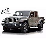 2020 Jeep Gladiator Overland for sale 101603313