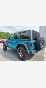 2020 Jeep Wrangler for sale 101201685