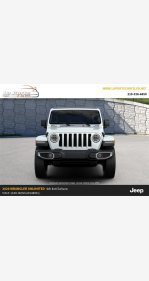 2020 Jeep Wrangler for sale 101217376