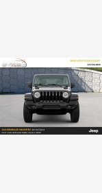 2020 Jeep Wrangler for sale 101228995
