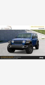 2020 Jeep Wrangler for sale 101231012