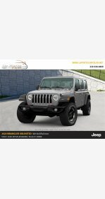 2020 Jeep Wrangler for sale 101237048