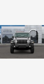 2020 Jeep Wrangler for sale 101255848