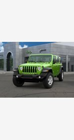 2020 Jeep Wrangler for sale 101255849