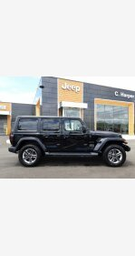 2020 Jeep Wrangler for sale 101255854